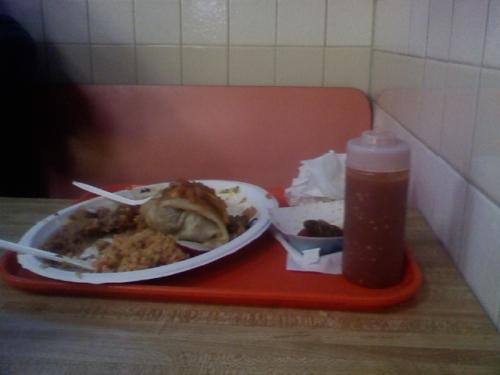 deathfood