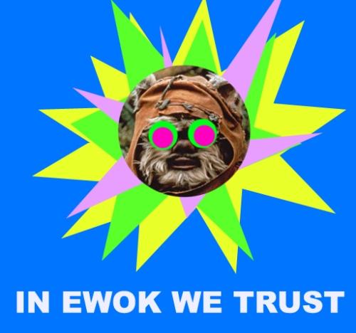 trust in ewok