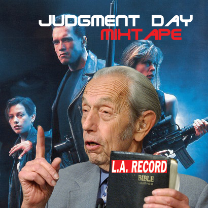 judgment day 2012. Judgement Day mixtape,